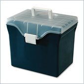 Iris HFB-24 Portable File Box