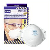 North N95 Dust & Mist Respirator
