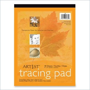 Art1st Tracing Pad