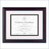 Burnes Prestige Document Frame