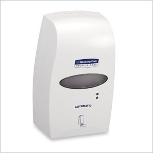 Kleenex Electronic Cassette Skin Care Dispenser