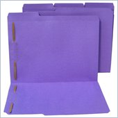 SJ Paper WaterShed & CutLess Colored File Folder