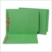 SJ Paper WaterShed/CutLess End Tab Folder