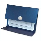 First Base 83490 Metallic Certificate Holder