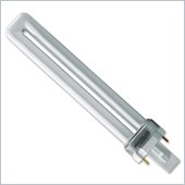 SLI Lighting Single Ended Bi-Pin Fluorescent Bulb