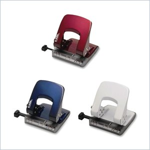 CARL Colorful 2-Hole Punches