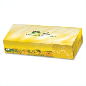 Marcal Pro Facial Tissue