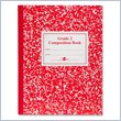 ADD TO YOUR SET: Roaring Spring Second Grade Composition Book