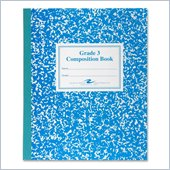 Roaring Spring Third Grade Composition Book