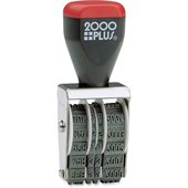 COSCO 2000 Plus Traditional Message/Date Stamp
