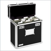 Vaultz Locking File Tote