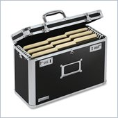 IdeaStream Locking Legal Tote