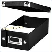 IdeaStream Index Card File Box