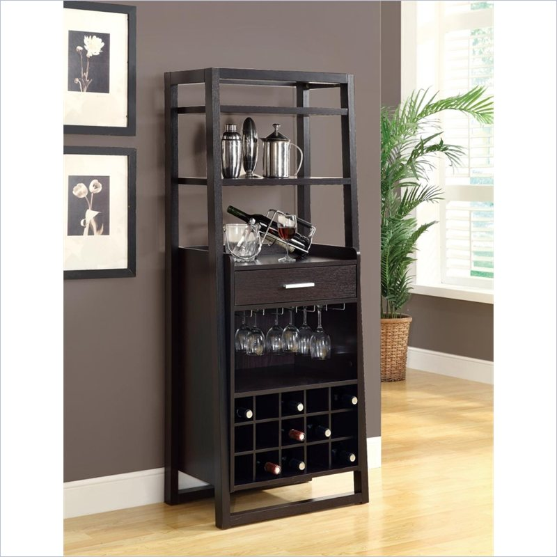Home entertaining wine rack - Types of beautiful wine racks for your home ...