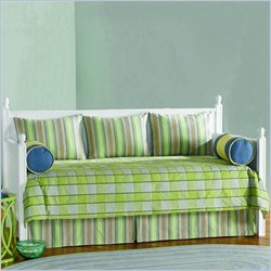Southern Textiles Braxton 5-Piece Daybed Bedding Set