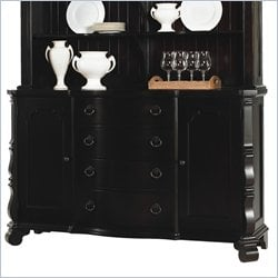Lexington Long Cover Buffet table
