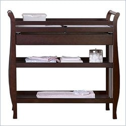 Davinci Pine Wood Changing Table