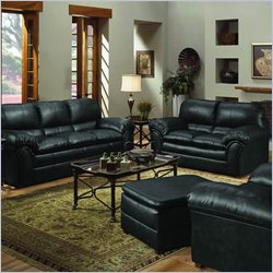 simmons upholstery geneva 4 piece sofa set
