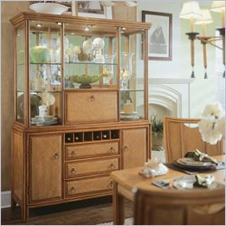 American Drew China Cabinet