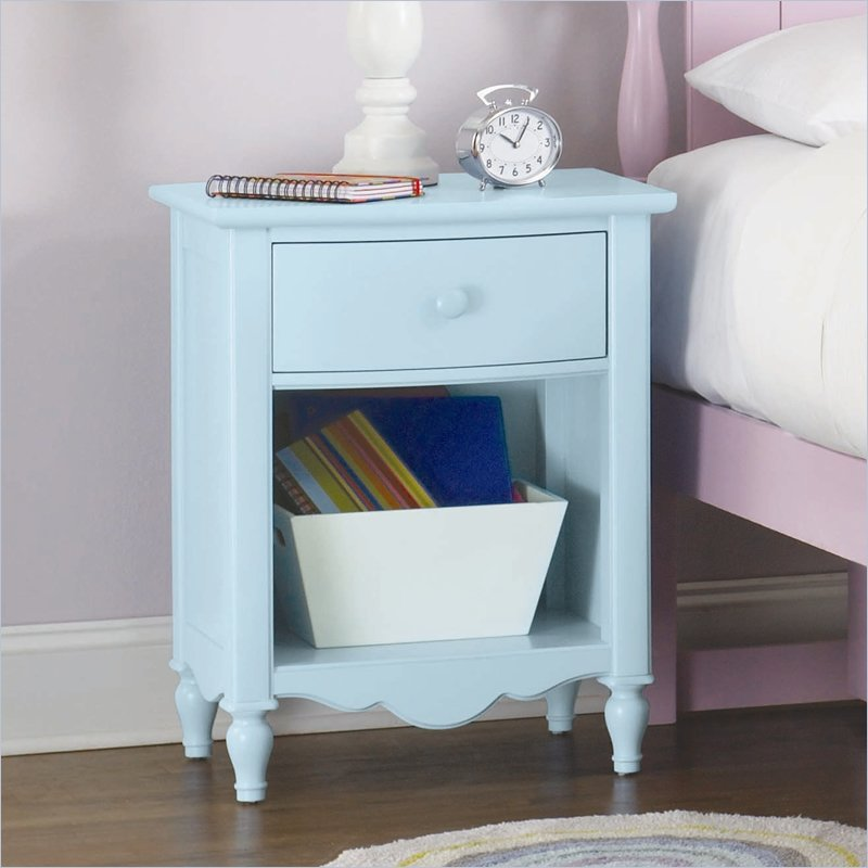 Lea Seaside Dreams Nightstand