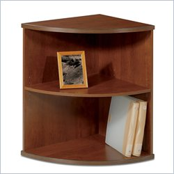 Bestar Inspiration Conrner Bookcase