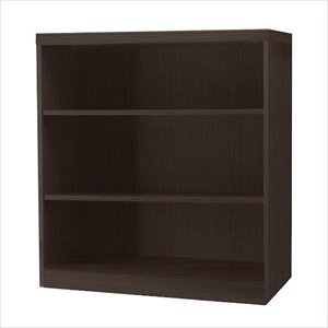 Mayline Aberdeen 3 Shelf Bookcase