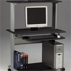 Mayline 8350MR Crosswind Computer Cart