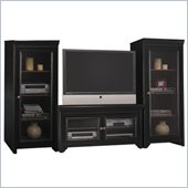 Bush Stanford Entertainment Center Set