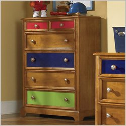 Pulaski Kids 6 Drawer Chest