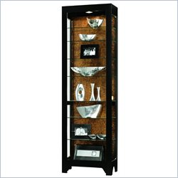 Hoard Miller Furniture Trend Design Curio Cabinet