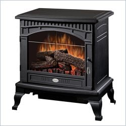 Dimplex Lincoln Compact Stove