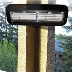 dimplex backyard radiant heater