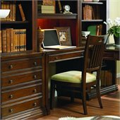 Hooker Furniture Cherry Creek Wall Desk