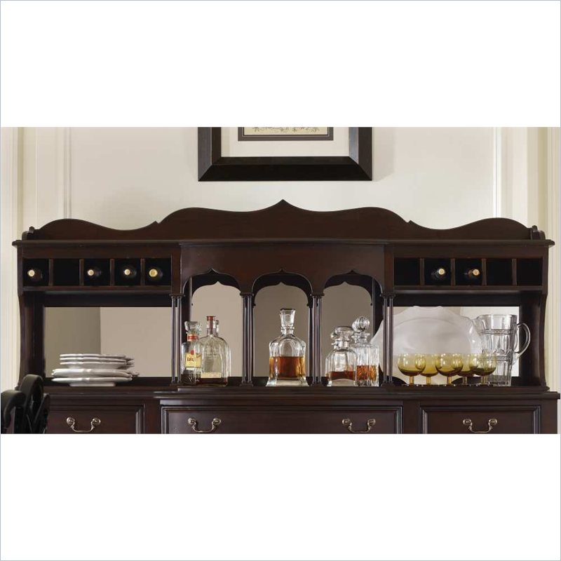 Hooker Furniture Estate Credenza Hutch at Sears.com