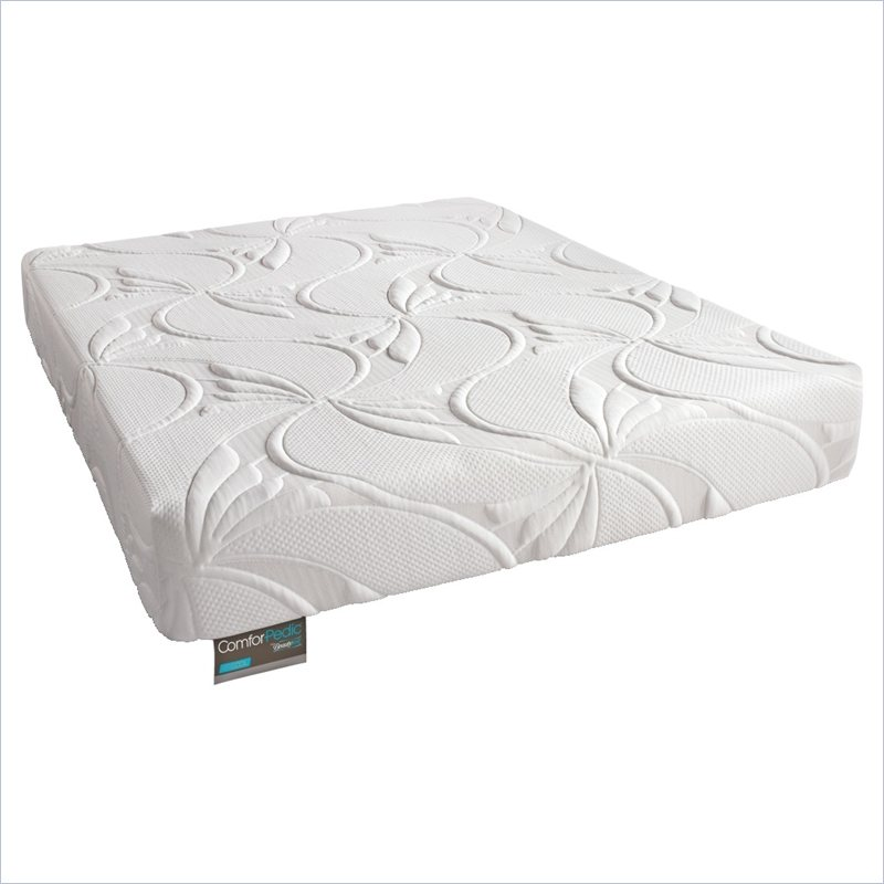 Simmons Beautyrest ComforPedic Alive Luxury Firm Mattress - California King at Sears.com