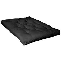 coaster innerspring futon pad