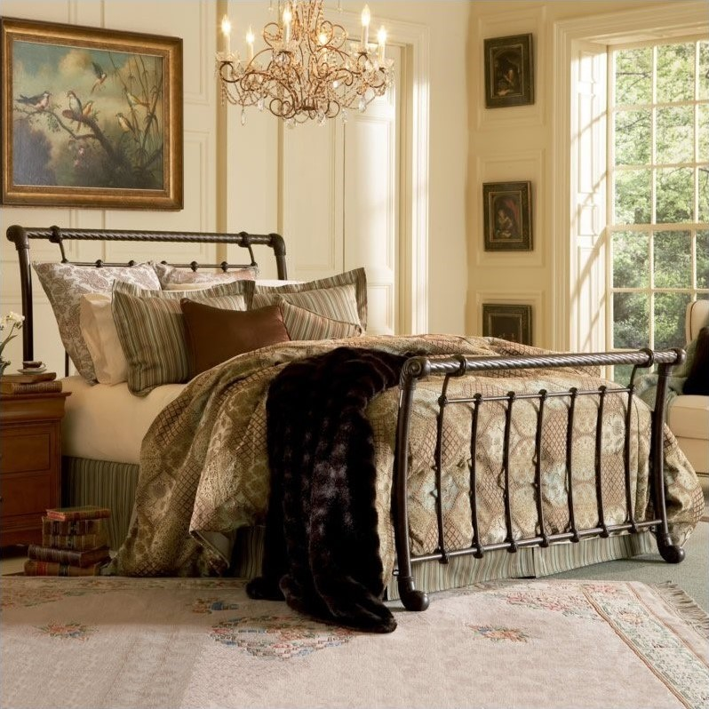 Sleigh Bed Frame Design Ideas Bed Frames Buying Guide