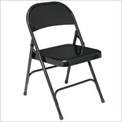 national public seating standard folding chair