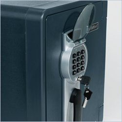 First Alert Digital Waterproof Safe