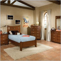 Teenage Bedroom Furniture on Teen Son S Bedroom A New Look Contemporary Bedroom Furniture Is A Good