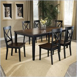 Hillsdale Englewood Dining Set