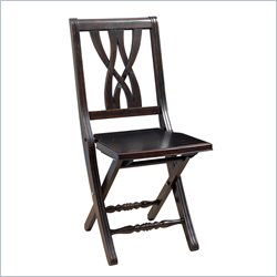 hillsdale emanassy folding chair