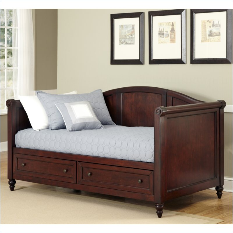Home Styles Lafayette Daybed in Rich Cherry at Sears.com