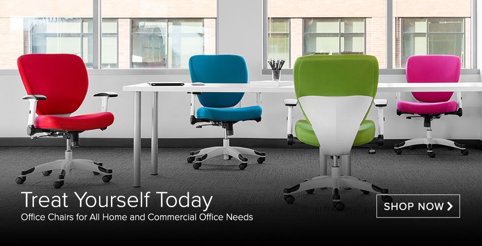 Office Star Furniture - Office Chairs