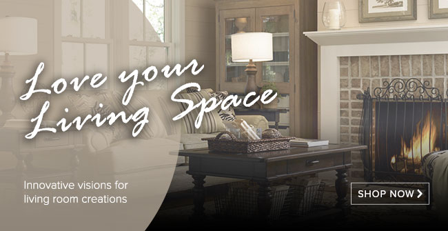 Love your Living space