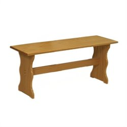 Linon Chelsea Kitchen Dining Nook Bench