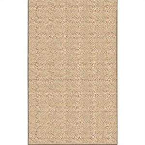 Rugs Rectangular Area Rug in Natural