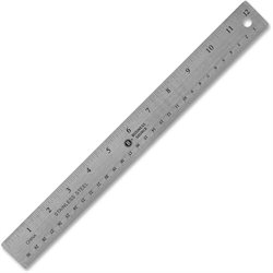 Business Source 32361 Ruler