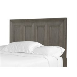 Magnussen Talbot Queen Panel Headboard in Driftwood