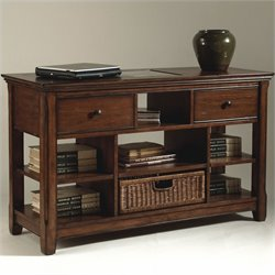 Magnussen Tanner Tables Rectangular Sofa Table